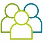 Groepslogo van Thematische werkgroep: Kustwerkgroep